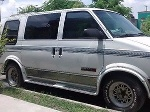 Foto GMC Astro Van Familiar 1994