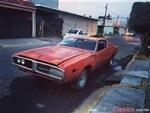 Foto Dodge Charger 1971 Hardtop 1971