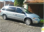 Foto Camioneta Chrysler Town & Country 2002