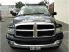 Foto Dodge Ram 2500, Doble Cabina 2004, Unica Dueña