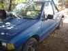 Foto Isuzu Pick Up SUV 1990