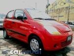 Foto Chevrolet Matiz, color Rojo, 2011, LOS TENORES,...