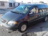Foto Chrysler Town & Country Familiar 2003