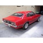 Foto Ford Maverick 1974 Gasolina en venta -...