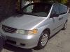 Foto Honda odyssey ex Minivan 2001