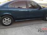 Foto Oldsmobile Alero 2002