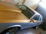 Foto Chevrolet montecarlo luxury sport Coupe 1984