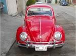 Foto En venta volkswagen sedan 1969 con placas de...