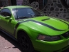 Foto Mustang gt 6 cilindros 3.8 automatico
