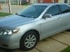 Foto Toyota Camry xle