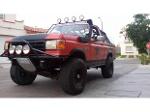 Foto Ford bronco 4x4