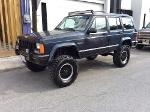 Foto Jeep Cherokee Sport Limited 4x4 Modificado...