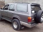 Foto Toyota 4runner 1990 ¡Barata!