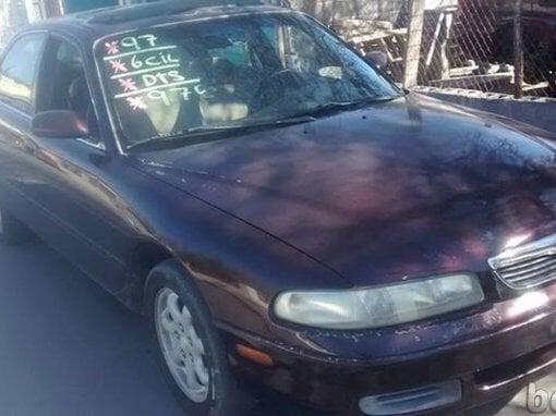 Foto Mazda 626, Nuevo Laredo, Tamaulipas
