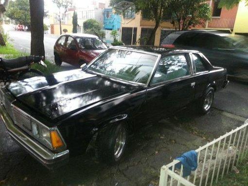Foto Chevroletaño 1980 en Coyoacn 7.500.000