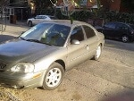 Foto Mercury sable -02