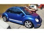 Foto Hermoso Beetle Turbo 2002, precio a tratar