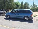 Foto Ford Windstar Minivan 2001 de agencia chihuahua...