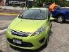 Foto Ford Fiesta SE 2012 en Guadalajara, Jalisco (Jal)