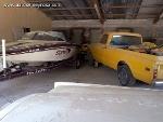 Foto 1971 Chevrolet Pickup