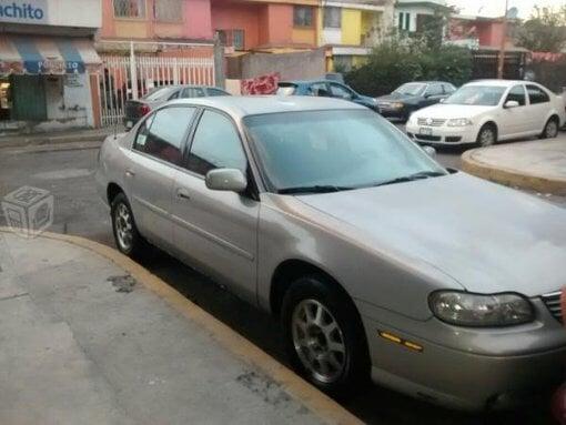 Foto Chevrolet Modelo Malibu año 1998 en Iztapalapa...