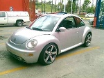 Foto IMPECABLE Beetle Sport 4Cil. De Lujo