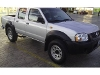 Foto Camioneta pick up nissan frontier xe