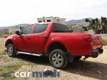 Foto Mitsubishi L200 Pick Up 2013, Hidalgo