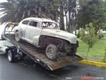 Foto Chevrolet sedan creo Sedan 1942