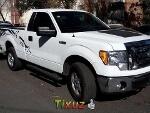 Foto Ford Lobo 2p Cab Reg 4x4 XLT