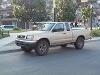 Foto Nissan Frontier 1999 std 4cil fronteriza