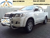 Foto Toyota hilux 4x4 modelo 2012 remate
