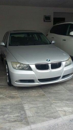 Foto BMW 325 IA Premium 2007 en San Nicolás de los...