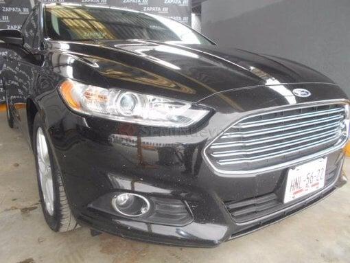 Foto Ford Fusion 2014 40000