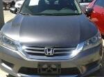 Foto Accord Sedan LX 2014