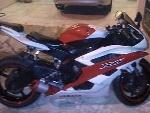 Foto Yamaha R6 2006