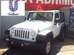 Foto Unilever vende jeep wrangler 2014