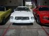 Foto Mustang automatico