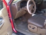 Foto Chevrolet TrailBlazer Minivan 2002