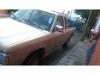 Foto Camioneta chevrolet S10 mod. 1986