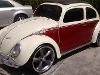 Foto Volkswagen Sedan Descapotable 1971