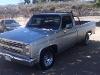 Foto Bonita Chevrolet Silverado 1985