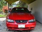 Foto Mustang GT Convertible Americano, Legalizado