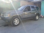Foto Jeep Grand Cherokee Limited 2002
