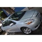 Foto Toyota Yaris 2008 Gasolina 54500 kilómetros en...