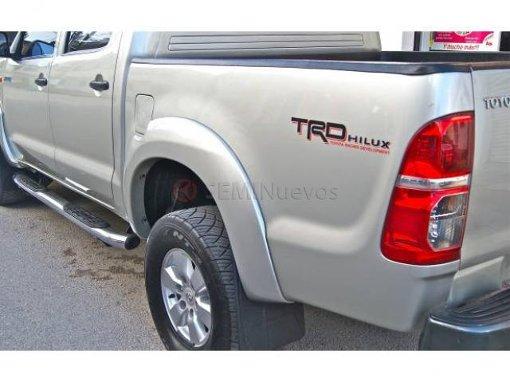 Foto Toyota Hilux 2012 94000