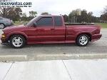 Foto 2003 Chevrolet S10 Pickup Xtreme