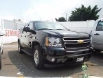 Foto Chevrolet suburban 2013 lt