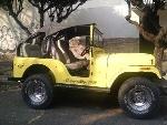 Foto Oportunidad jeep cj5 willys 4 x 4 1959
