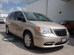 Foto Chrysler Town & Country 2014 33421